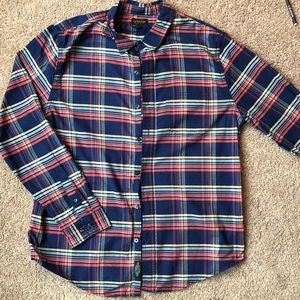 Urban outfitters men's flannel